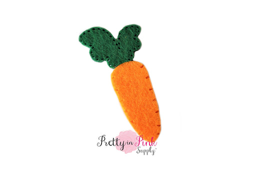 Carrot Felt - Pretty in Pink Supply