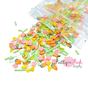 Spring Mix | Confetti Loose Clay