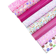 Sweet Pinks BUNDLE - 8 Pack