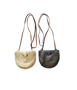 Cat Whiskers Purse
