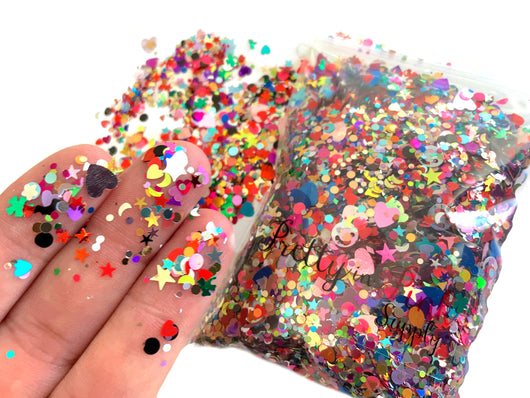 Slumber Party Loose Glitter