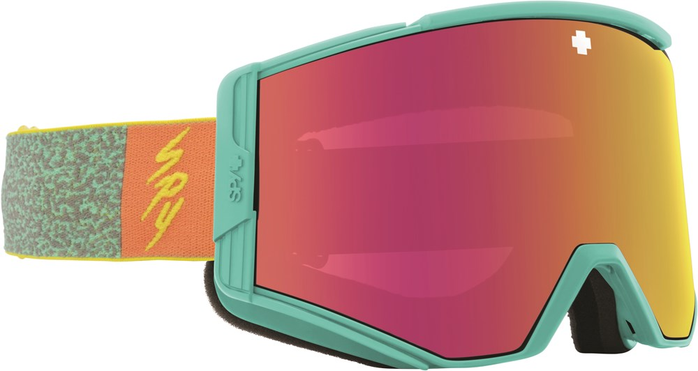 SPY Snow Goggle ACE 21 - Neon Pop