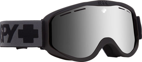 SPY Snow Goggle Cadet 19 - Matte Black