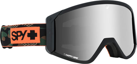SPY Snow Goggle Raider 19 - Camo