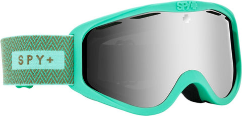 SPY Snow Goggle Cadet 19 - Herringbone Mint