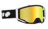 SPY MX Goggle Foundation Plus - 25 Year Black/Gold