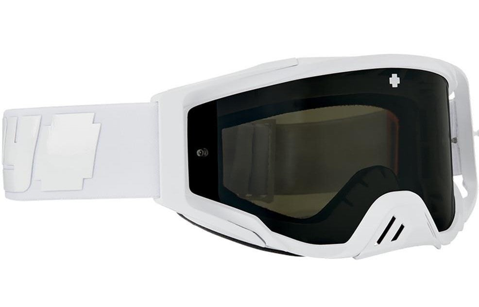 SPY MX Goggle Foundation Plus - Reverb Alabaster