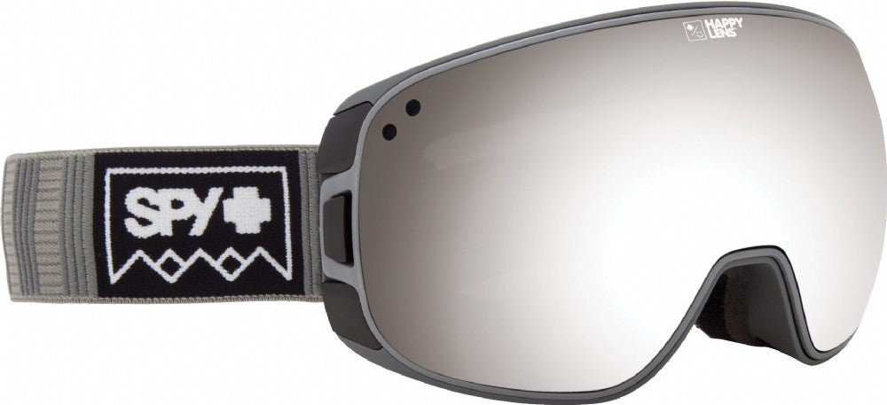 SPY Snow Goggle Bravo 19 - Deep Winter Grey