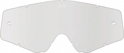 SPY MX Clear View Klutch/Targa/Whip Lens Only