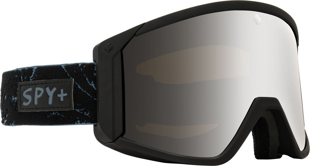 SPY Snow Goggle Raider 21 - Glacial Black