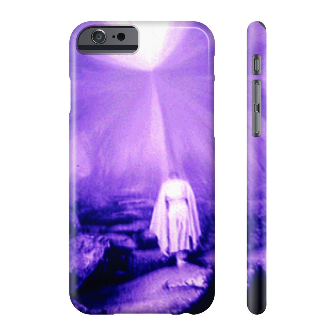 Spirit Be Guide - Phone Case