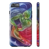"""Shaman II - Melding The Media"" Phone Case"