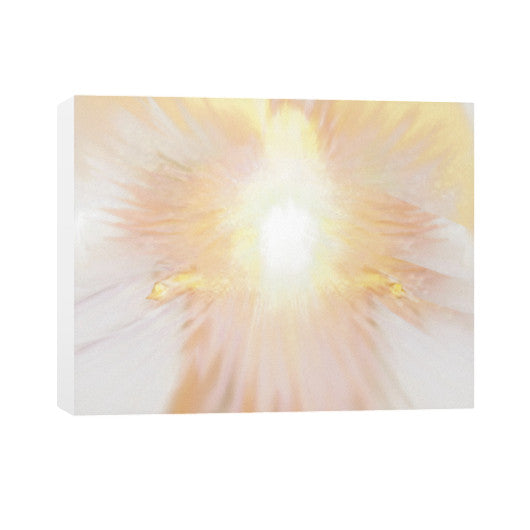 Christmas Special - Angels Of Light - Horizontal Canvas  carolskylark
