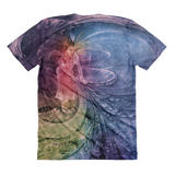 """Chi River"" Womens T-Shirt"