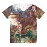"""Deer Dancer"" Women's T-Shirt"