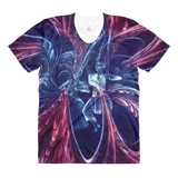 """Dancers"" Womens T-Shirt"