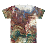 Deer Dancer - Mens T-Shirt