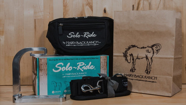The Original Solo-Ride®