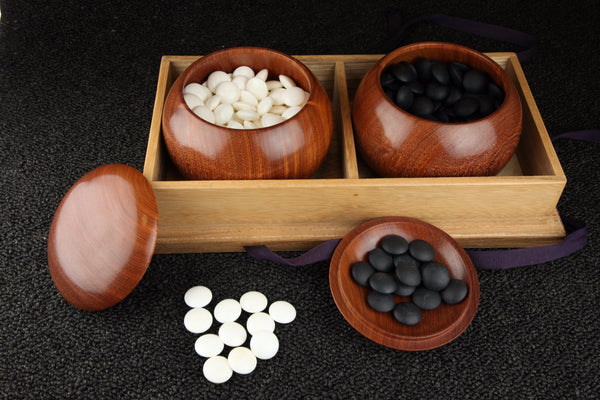 Yunzi stones are rich in history