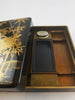 GOLD-LACQUERED INKSTONE CASE - TLS Living