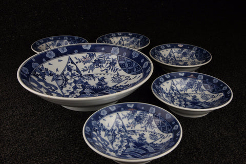 JAPANESE SERVING SET - TLS Living