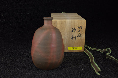 BIZEN SAKE BOTTLE - TLS Living