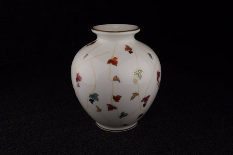 GRAPE PATTERN FLOWER VASE - TLS Living