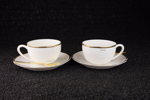 COFFEE CUP SET | TLS Living