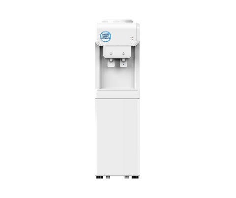 Eclipse Cold & Ambient Manual-Fill Floor Standing Water Dispenser