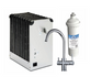 Cold Under Sink System with 3 in 1 Combination Mixer Tap