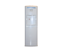 Platinum Freestanding POU Water Cooler