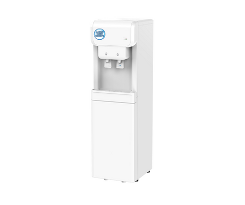 Eclipse Cold & Ambient Auto-Filling Floor Standing Water Dispenser