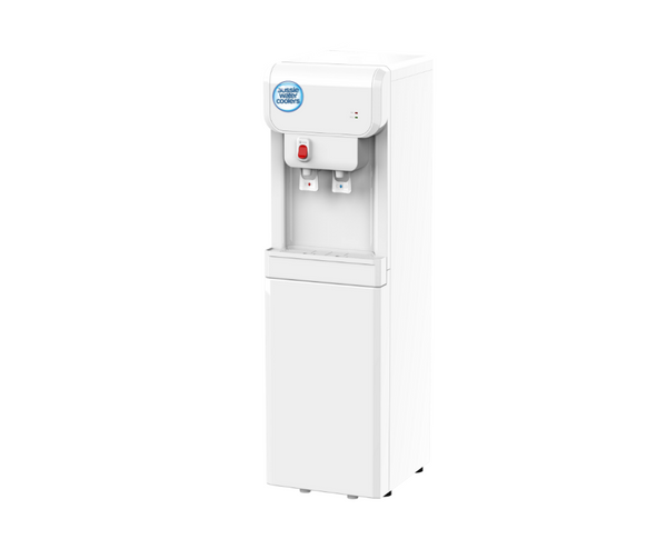 Eclipse Hot & Cold Auto-Filling Floor Standing Water Dispenser