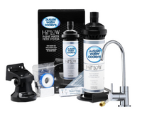 Hi-Flow Under Sink Filtration System