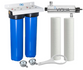 UV Filtration System - Tank & Bore Water