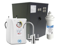 Commercial Hot & Cold Water System