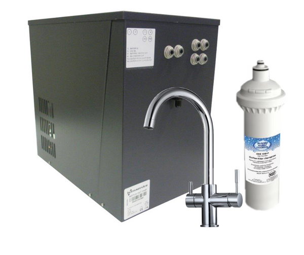 Commercial Cold Water System