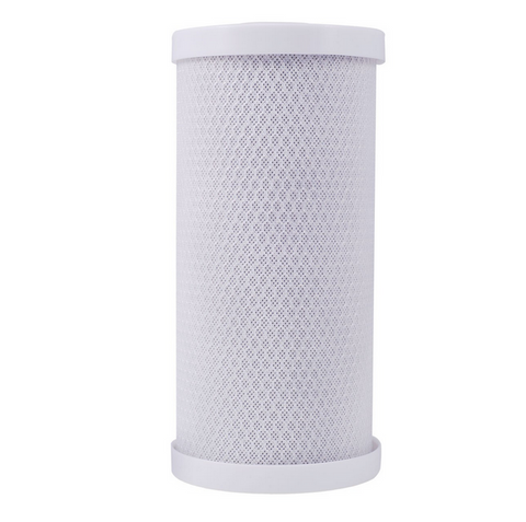 "Carbon Block 10"" Filter Cartridge"