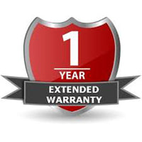 Extended 1 Year Warranty
