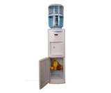 Platinum Freestanding Water Cooler