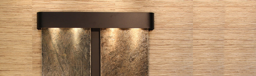 5 Indoor Water Walls For Your Home