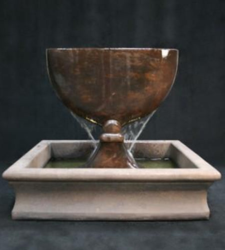 Chalice Fountain