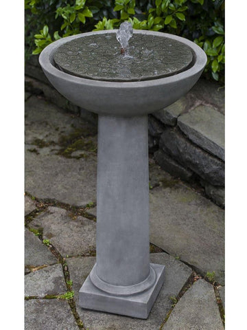 How to Keep your Fountain's Water Level Perfect