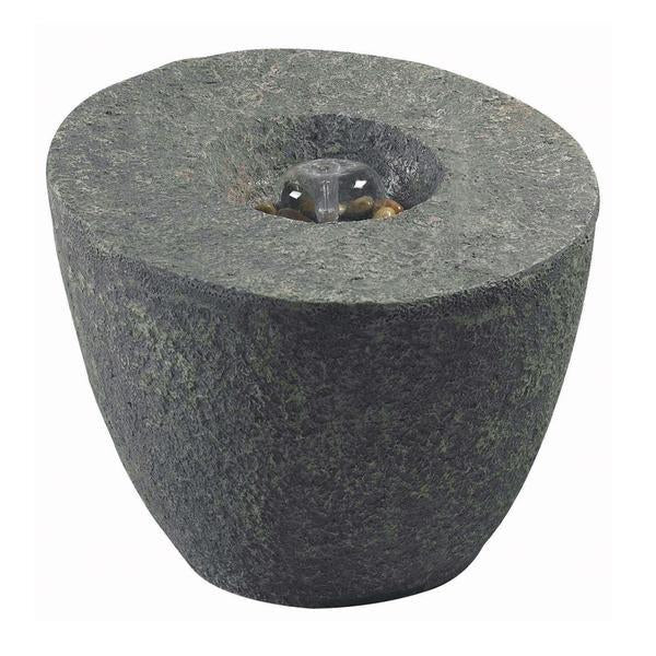 Magma Natural Rock Outdoor Floor Fountain