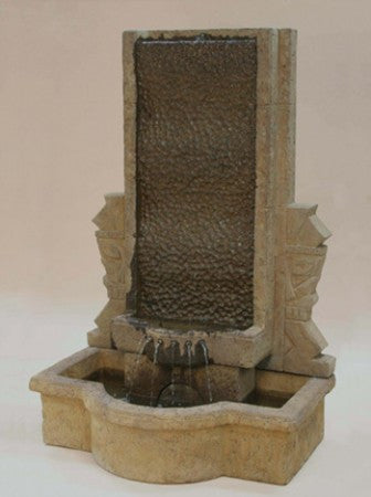 Oceania Wall Fountain - Soothing Walls