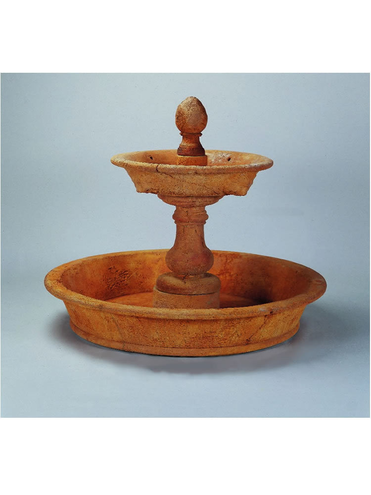 Appia Pond Outdoor Water Fountain - SoothingWalls