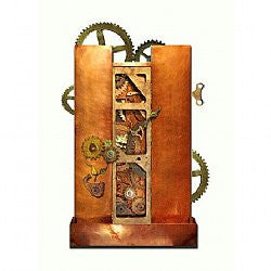 DaVinci Decoder Wall Fountain - SoothingWalls