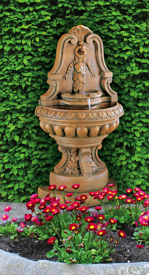 Grande Murabella Fountain - Soothing Walls