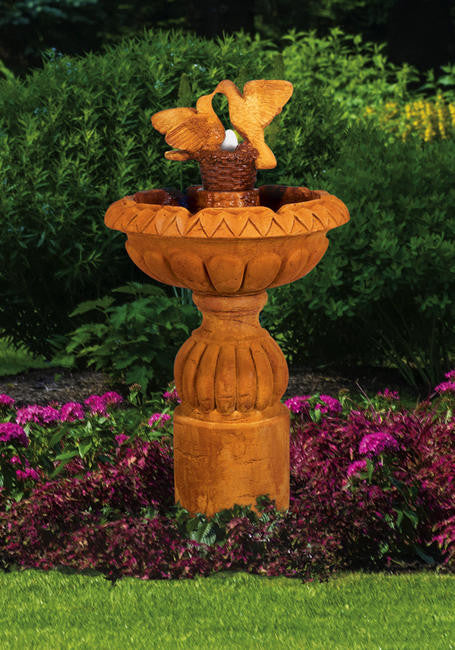 Paloma Cascada Fountain - Soothing Walls