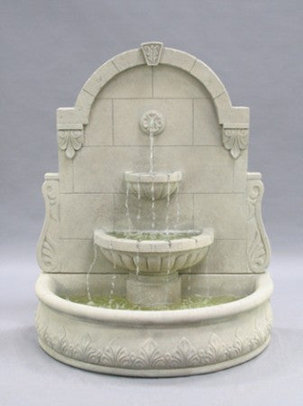 Bavarian Wall Fountain - SoothingWalls